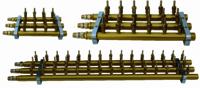 Gas Separation Panel