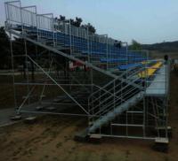 Sundon Metal Structural Bleacher