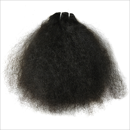 Natural Human Curly hair