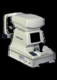 Auto Ref Keratometer Matronix