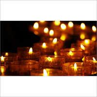 Tea Lights Candles