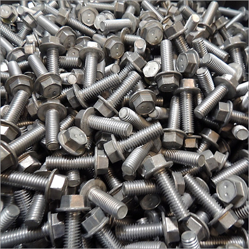 Fasteners Screws and Bolts