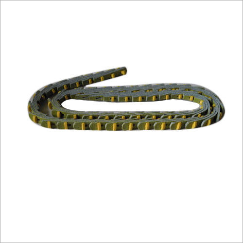 Generator Link Belt PVC Lock Type