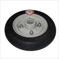 Generator Trolley Wheel (Plate type)