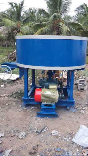 Color Pan Mixer