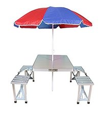 SS Picnic Table