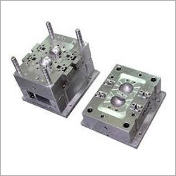 Industrial Plastic Injection Moulding Dies