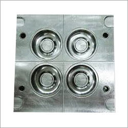 Rubber O Ring Compression Moulding Dies