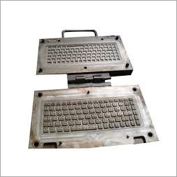 Silicone Keypad Rubber Moulding Dies