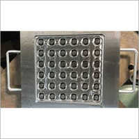 Vulcanized Rubber Moulding Dies