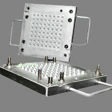 Rubber mould Die