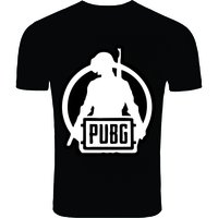 PUBG customized T-shirt