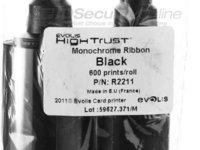 Monochrome Black Ribbon (Tattoo2)