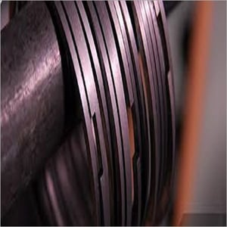Hydraulic Piston Rings