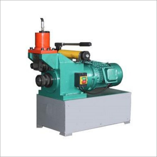 Electric Pipe Grooving Machines