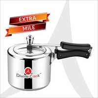 3 Ltr Extra Mile Pressure Cooker