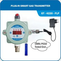 PESO tested LPG Detectors for Industrial & Commercial Kitchens