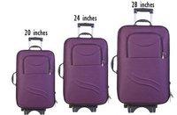 Baggage Trolley Bag