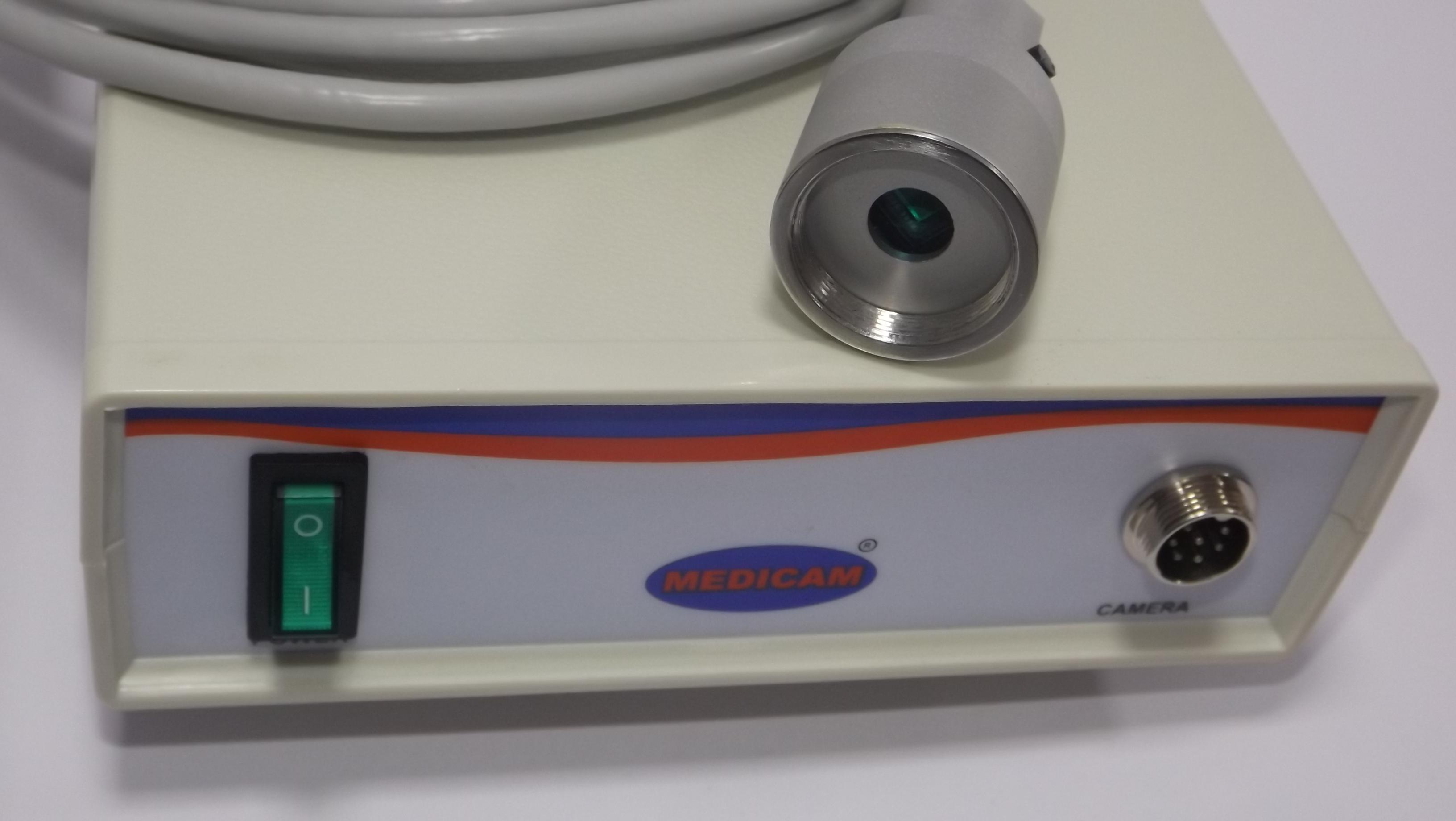 Laparoscopic Camera