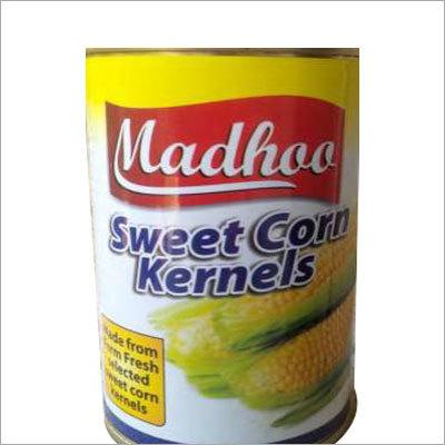 Sweetcorn Kernels