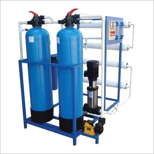 Industrial RO UV Water Purifier