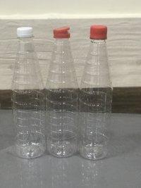 Pet Sauce Bottles