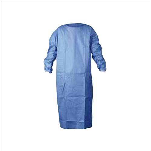 Disposable Medical Gown