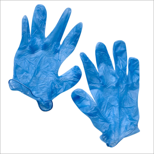 Disposable Powder Free Gloves