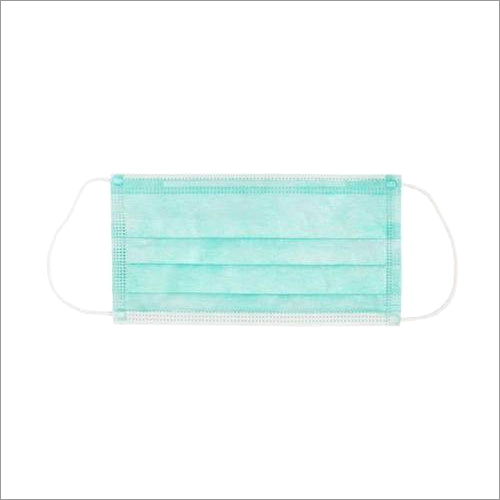 Rectangle Disposable Face Mask