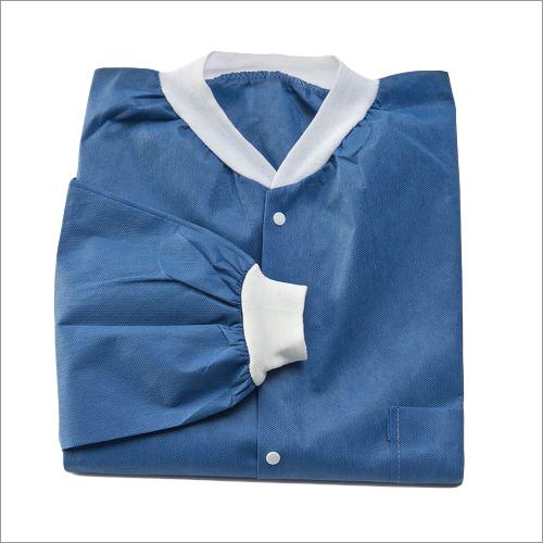 100% Cotton Surgical Lab Coat