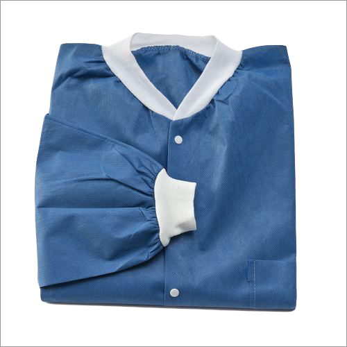 Surgical Lab Coat