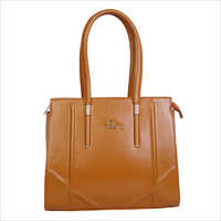 Ladies Leather Handbag