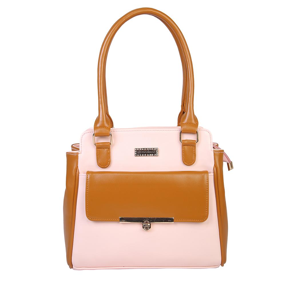 Ladies Leather Designer Handbag