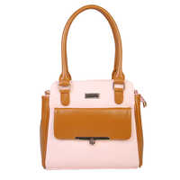 Ladies Leather Designer Handbag