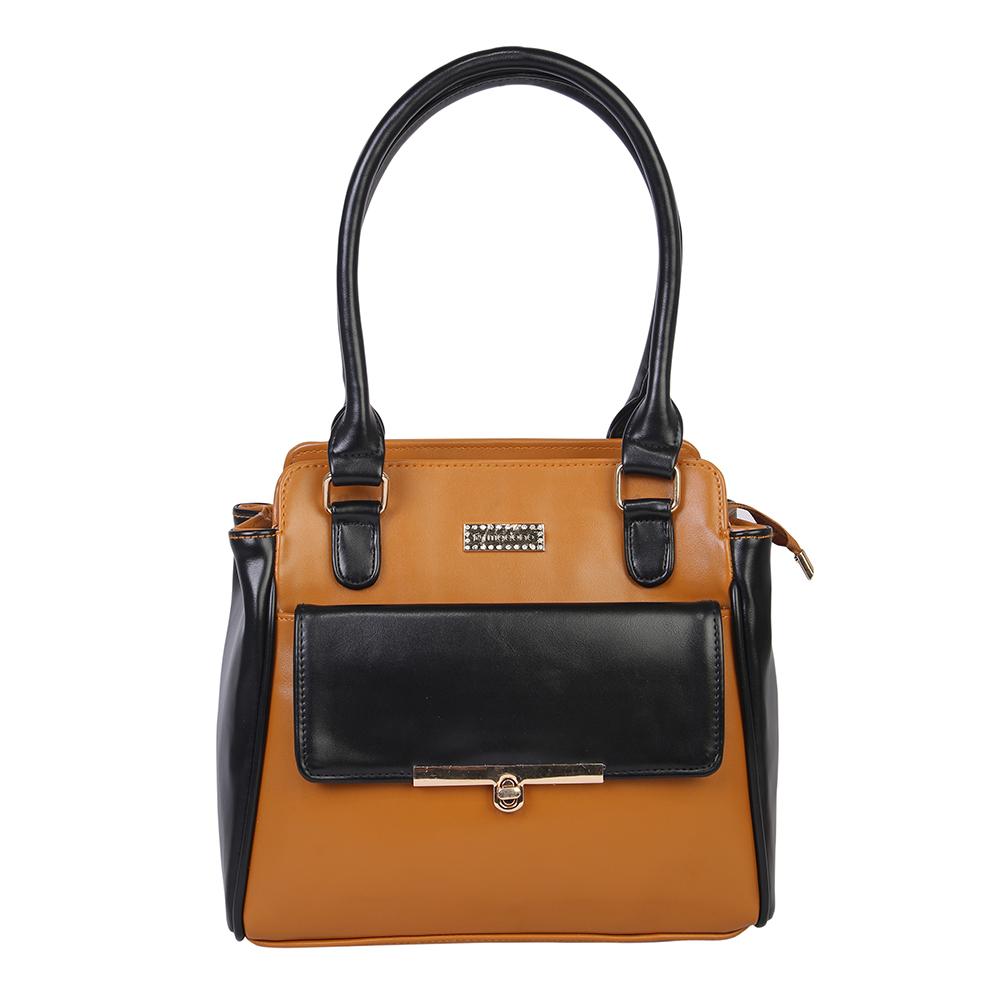 Ladies Leather Shoulder Handbag