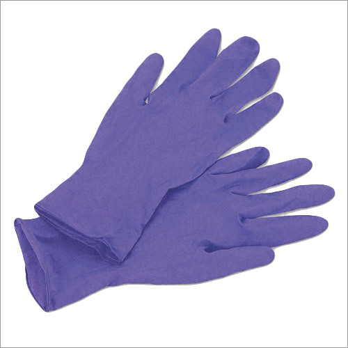 Nitrile Disposable Gloves Grade: Industrial