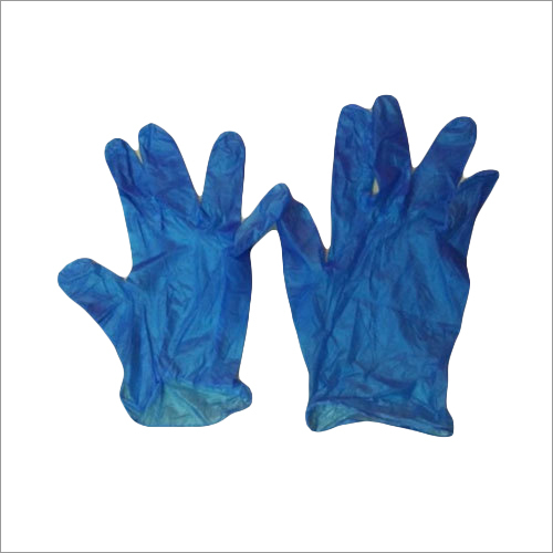 Surgical Vinyl Gloves