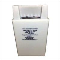 Capacitor 0.1uF 50kV, High voltage capacitor