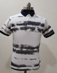 Mens Trendy Tshirt