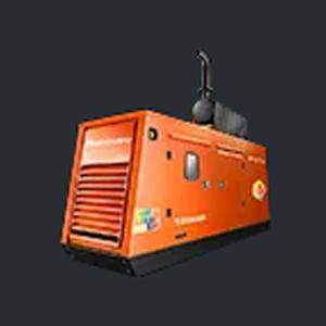 160kVA / 180kVA / 200kVA Diesel Generator Set