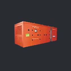 400kVA / 500kVA / 625kVA Diesel Generator Set