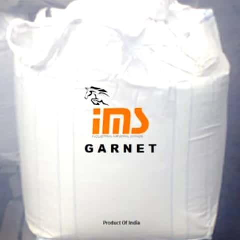 Garnet Abrasive Sand