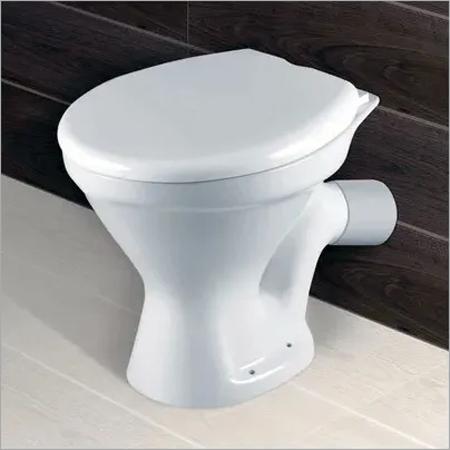 Italian Two Piece Toilet