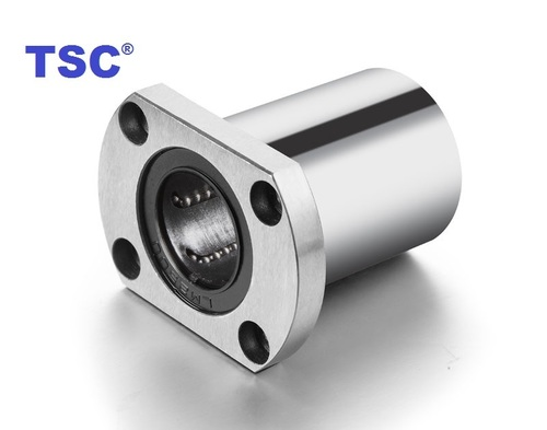 Flange Type Linear Bearing Series TSC