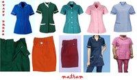 Housekeeping Dress