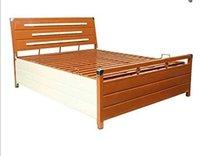 Storage Metal Bed