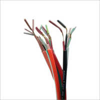 Flexible Multicore Cable