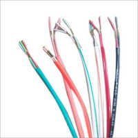 PVC Multicore Flexible Cables