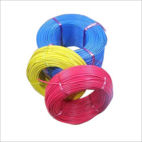 PTFE Multicore Wires