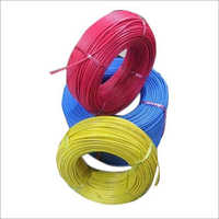 Single Core Electric Cable